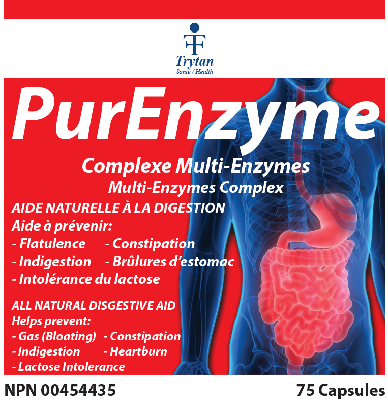 PurEnzyme